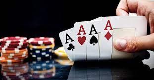 Keuntungan Fantastis Situs Judi Poker Bonus Besar
